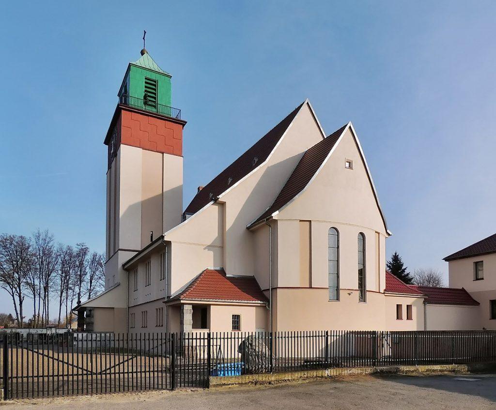 Kościół św. Józefa 1