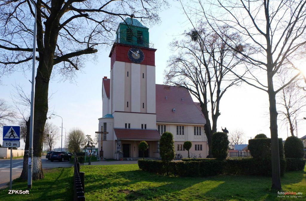 Kościół św. Józefa 3