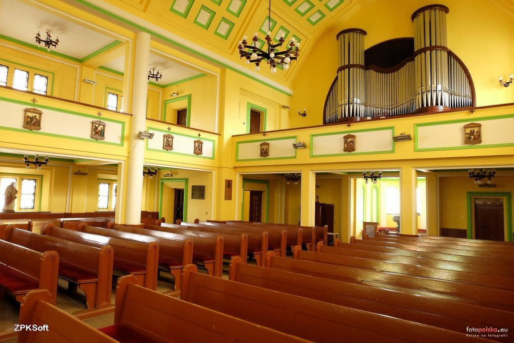Kościół św. Józefa 5